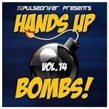 Pulsedriver - Hands Up Bombs! vol.14