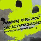 Parachute #174 – 15*11*2017