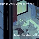 Best of 2015 Comedown Mix