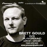 Brett Gould - Pioneer DJ's Playground