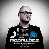 Robbie Jay - Moonvibes Podcast [073] on InsomniaFM (6 Years Anniversary)-Robbie Jay & ReDub Releases