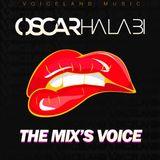 The Mix's Voice - Oscar Halabi