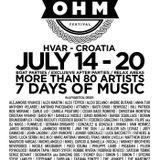 Behrouz - Live @ OHM Festival, Hvar Island, Croácia (20.07.2012)Behrouz - Live @ OHM Festival, Hvar