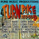 Two Badd riddims: Turnpike & Cardiac Strings