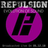 Repulsion - Evolution of Sound at Bassport FM - 05.12.18