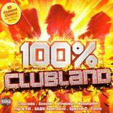 100% Clubland MegaMix  vol1