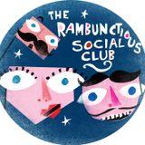 Rambunctious Rumbaloo mixtape