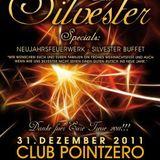 ... Point Zero Delitzsch 31.12.2011 (Silvester mit  Freunden)
