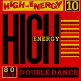 High-Energy Double-Dance Volume 10 (1988) 80 mins non-stop mix