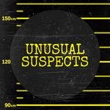 UNUSUAL SUSPECTS IBIZA special podcast mix by DJHERR