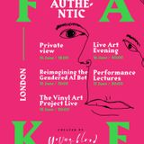 The Authentic Fake - 23rd May 2018