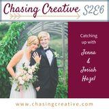 S2 E6: Catching Up With Jenna & Josiah Hazel