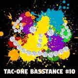 BASSTANCE #10