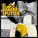 Banana Splitter Extra Topping by popmachine