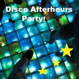 Disco Afterhours Party