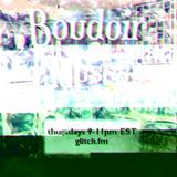 Boudoir Muses - 19 Jun 2014- glitch.fm - swamp whomp