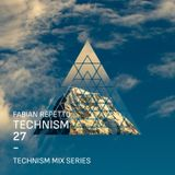 Technism 27 [ Fabian Repetto @ OKFM OFF KILTER FUTURE MUSIC, Chicago ]