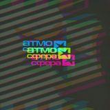 Vladimir Fonarev (DJ Fonar) - Atmosphere (20.11.2000)