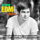 EDM STATE 3.0 - DJ Punit