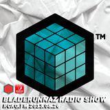 Bladerunnaz Radio Show w/ Mentalien @ RCKO.FM 2013.08.26