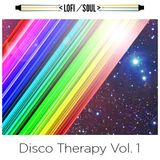 Disco Therapy Vol 1: Night Riders