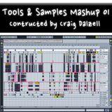 Tools & Samples Mashup! Constructed by Craig Dalzell