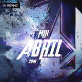 DJ MeriNo - Mix Abril 2019