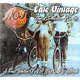 CAFE VINTAGE THE COLLECTOR EP 8