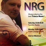 Matt Pincer - NRG 018