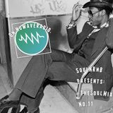 SoulNRnB's #TheSoulMixtape Tape No.11 as heard on Nuwaveradio