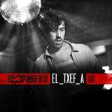 Bespoke Musik Radio 006 : El_Txef_A