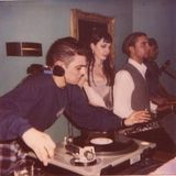 Flavio Rago @ Sound Factory, Avezzano AQ - 10.1994