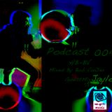 Podcast 004 HB-BV Mixed By Bob VanDer and The GusetMix Jaylol