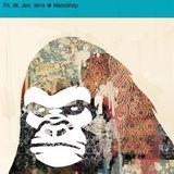 Soundlibrary Podcast Mixed By Dj JayMinor #2 2013