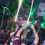 Marco Trani @NEUHM PARTY (Napoli-Italy) Underground Club - 14.1.12