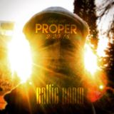 Live at Proper 2-20-15, Baltic Room Seattle