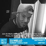 #UnityRadio_7thBDay_LiveMix_nakiaoliver_djfab_DJMadRush_w_djmello