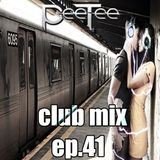 Electro & House Club Mix (August 2013) Ep.41