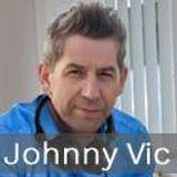 johnny vic....friday.