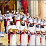 Série Grande Exemplos (3) Asafe: A crise dos grandes homens de Deus.