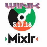Joe Wink on Mixlr 5.17.2018