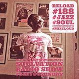 Soulvation Radio Show #188 (04.06.2017)