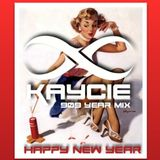 Kaycie - 909 year mix (2016)