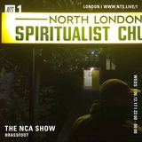 The NCA Show w/ Brassfoot - 6th December 2017
