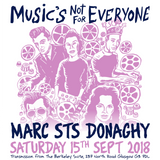 Various Artists - STS Music Is Not For Everyone 18th April 2018
