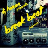 dj komma presents... July 2013 / BreakBeat, Breaks