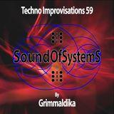 Techno Improvisations: episode 59