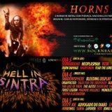 Especial Hell in Sintra Horns Up & RnR 03 jul 2015