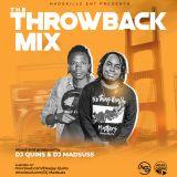 DJ QUINS X DJ MADSUSS THROWBACK MIX (Kenya)