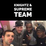 Knights of the round table & Supreme team (All Vinyl Mix)